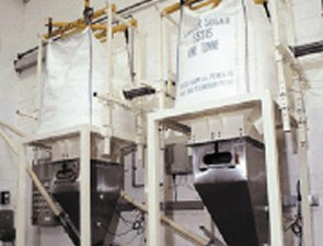Automatic Packing & Bagging System
